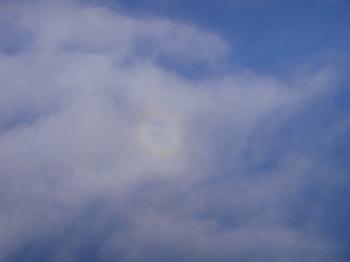 不思議な光の輪.JPG
