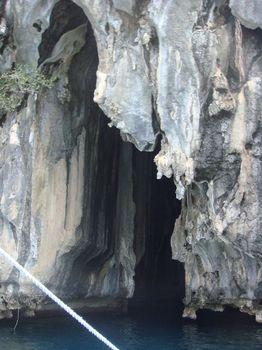 カテドラル洞窟入り口.JPG